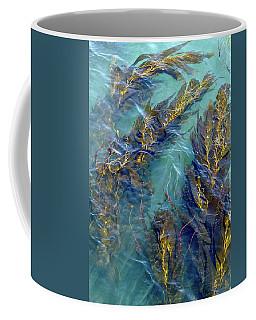 With The Flow Coffee Mug