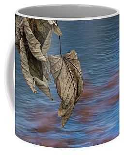 Withered Leaves Coffee Mug