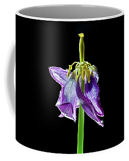 Withering Beauty Coffee Mug
