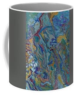 Without Limitations Coffee Mug by John Keaton