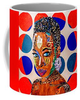 Without Question - Danai Gurira I Coffee Mug