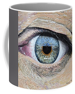 Witness Coffee Mug