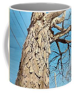 Witness Coffee Mug