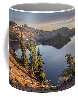 Wizard Island Beauty Coffee Mug