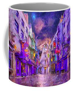 Wizard Mall Coffee Mug