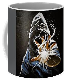 Wizardry Coffee Mug