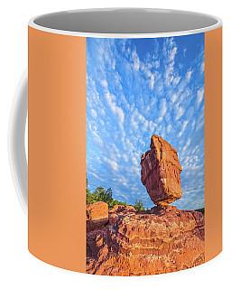 Wodan, The Germanic Sky God And The Husband Of Goddess Frija Coffee Mug