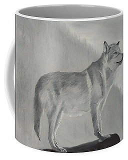 Vantage Point Coffee Mug