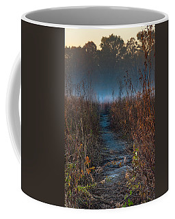 Wolf Road Prairie Trail Coffee Mug