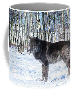 Wolfdog Coffee Mug