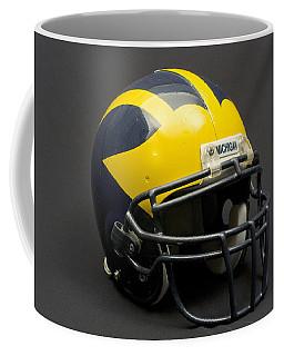 Wolverine Helmet Of The 2000s Era Coffee Mug