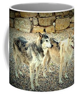 wolves XI Coffee Mug