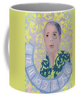 Woman #331717 Coffee Mug