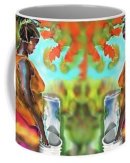 Woman At  The Well Mug Coffee Mug