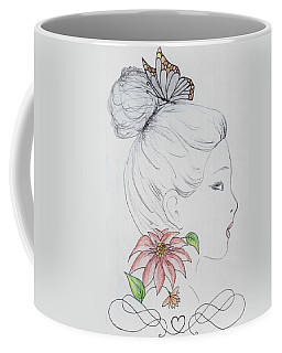 Woman Design - 2016 Coffee Mug