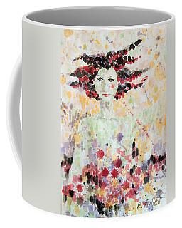 Woman Of Glory Coffee Mug