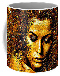 Woman Reborn Coffee Mug