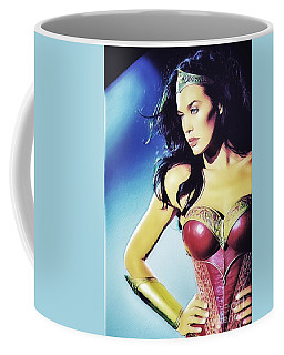 Womanition Coffee Mug