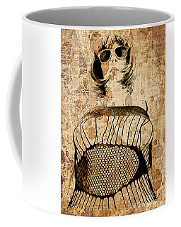 Women  003-2018 Coffee Mug