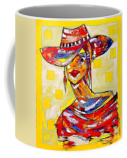 Women 4152 Coffee Mug