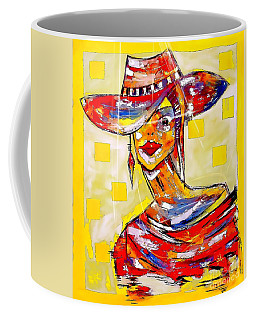Women 4153 Coffee Mug