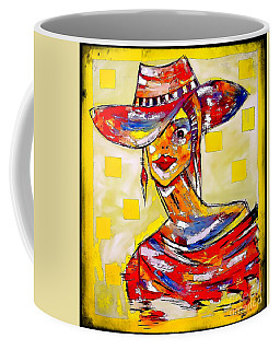 Women 4154 Coffee Mug