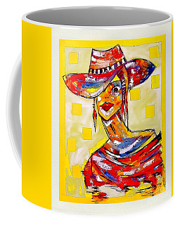 Women 4155 Coffee Mug