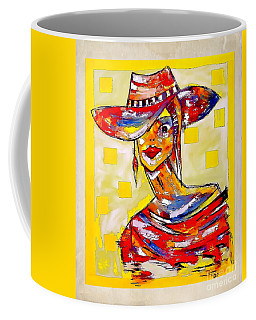 Women 4156 Coffee Mug