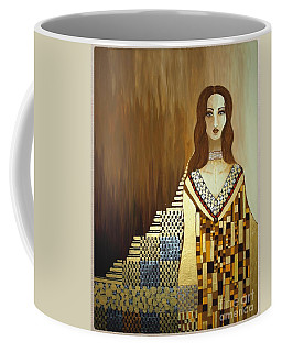 Women 4267 Coffee Mug
