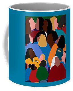 Women Of Impact And Influence Coffee Mug