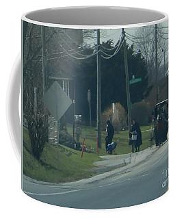 Women's Day Out Coffee Mug