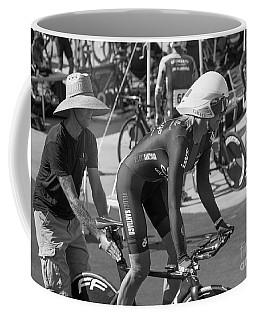 Women's Individual Pursuit Coffee Mug