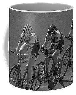 Women's Team Competition Coffee Mug