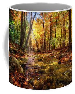 Wonalancet River Coffee Mug