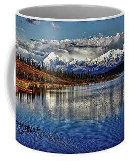 Wonder Lake IIi Coffee Mug