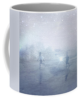 Wonder On A Starry Night Coffee Mug