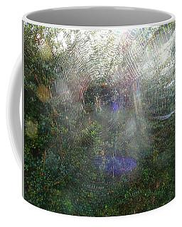 Wonder Web Coffee Mug