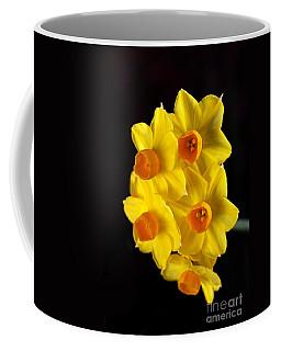 Wonderful Jonquils Coffee Mug