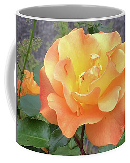 Wonderful Rose Coffee Mug