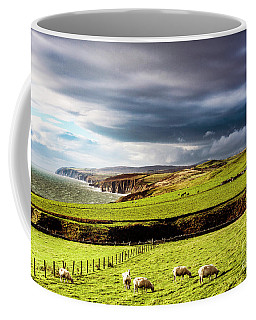Coffee Mug featuring the photograph Wonders Of Thrumster by Anthony Baatz