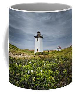 Wood End Light Coffee Mug