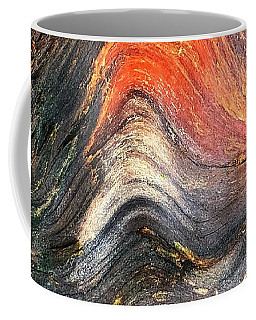 Wood Patterns Coffee Mug