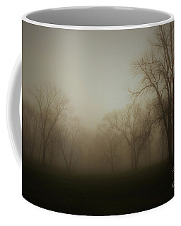 A New Day Coffee Mug by Inspired Arts