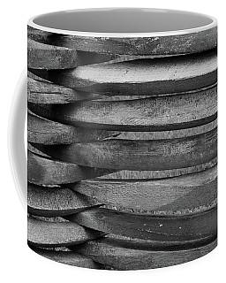 Wooden Angles Coffee Mug