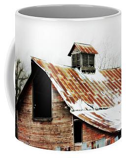 Wooden Cupola 2 Coffee Mug