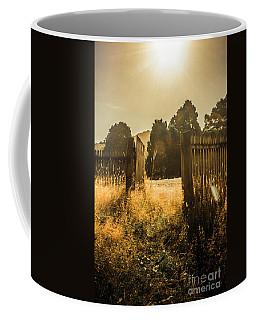 Overgrown Coffee Mugs