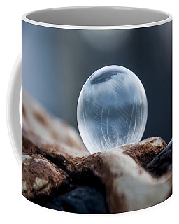 Wooden Hills Coffee Mug