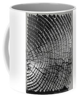 Wooden Log Coffee Mug
