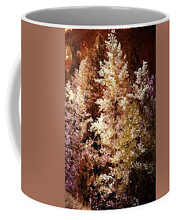 Woodland Beauty Coffee Mug by Joseph Frank Baraba