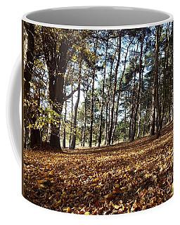 Woodland Carpet Coffee Mug